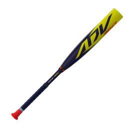 easton adv usa bat heat rolled