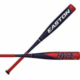 Easton Hype Rolled baseball bat