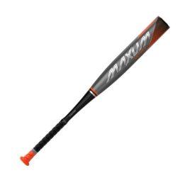 heat rolled easton maxum bat